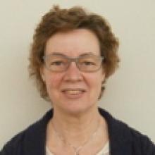 Winnie Remtoft - Gentofte Kommunes billede