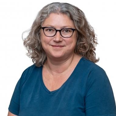 Ann Steffensen - KTC Sekretariats billede