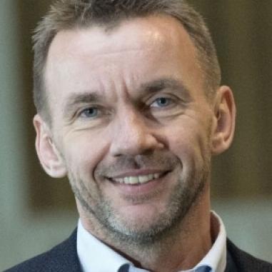 Svend Erik Pedersen - Aalborg Kommunes billede