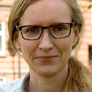 Rikke Tovbjerg Simonsen - Vejle Kommunes billede