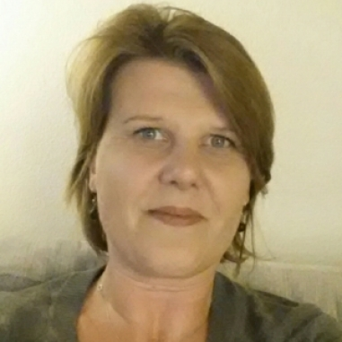 Lena Berndt Klintø - Tønder Kommunes billede