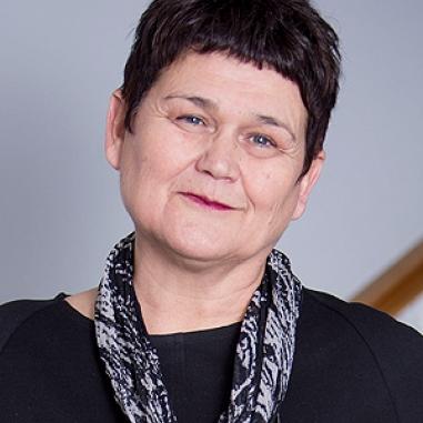 Ellen Drost - Odense Kommunes billede
