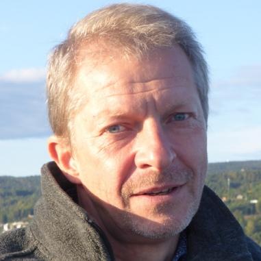 Bo Frank Clausen - Odense Kommunes billede
