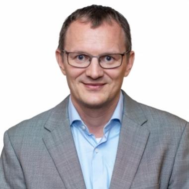 Jesper Villumsen - KTC Sekretariats billede