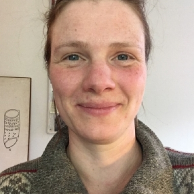Sara Andersen - Kalundborg Kommunes billede