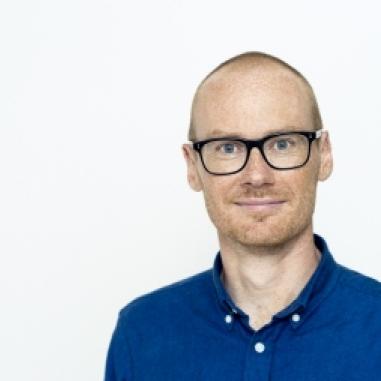 Casper Ingerslev Henriksen - Guldborgsund Kommunes billede
