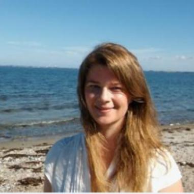 Emilie Nielsen - Faxe Kommunes billede