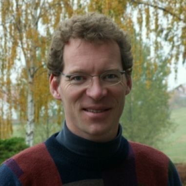Niels Rolf Jacobsen - Lejre Kommunes billede