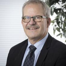 Christian Bjerg - Aalborg Kommunes billede
