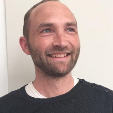 Magnus Hauch - Gentofte Kommunes billede