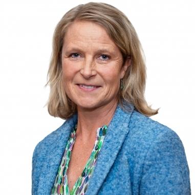 Eva Kanstrup - Herning Kommunes billede