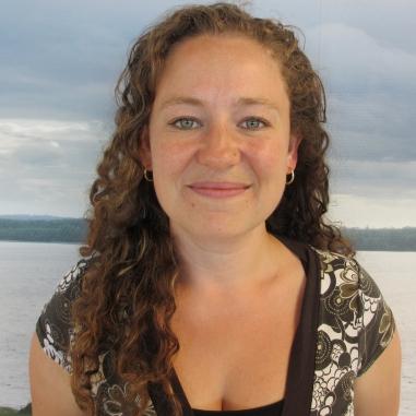 Sanne Boeskov Christensen - Lejre Kommunes billede