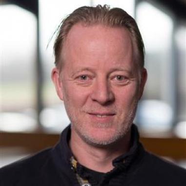 Jesper Preuss Justesen - Bornholms Regionskommunes billede