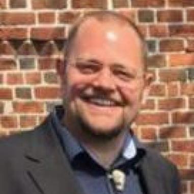 Mads Brinck Lillelund - Stevns Kommunes billede