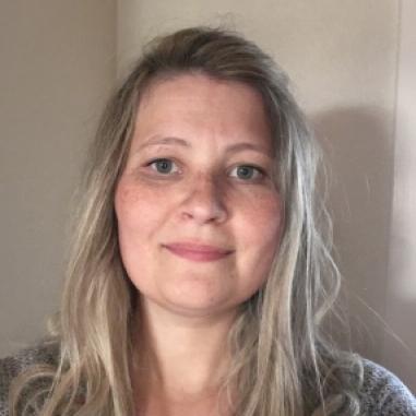 Heidi Pejter Kristensen - Lolland Kommunes billede