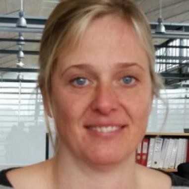 Linda J. Madsen - Allerød Kommunes billede