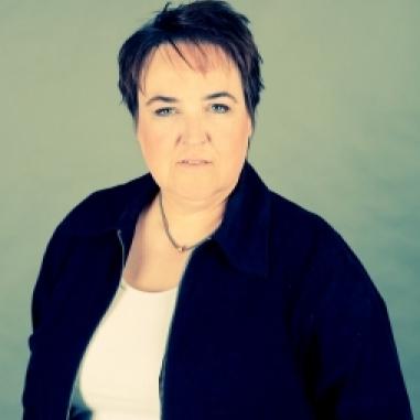 Maria Hallquist - Solrød Kommunes billede