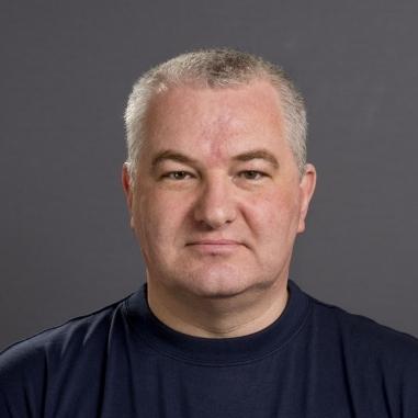 Jan Hansen - Halsnæs Kommunes billede