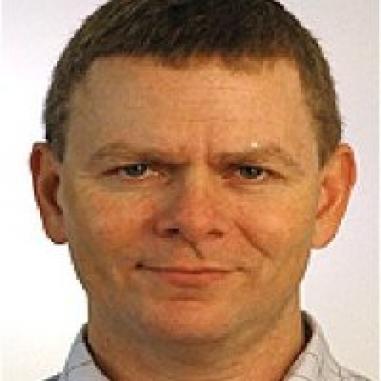 Jens Dalsgaard Jensen - Vejdirektoratets billede