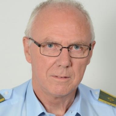 Poul Erik Lehmann Thomsen - Nordsjællands Politis billede