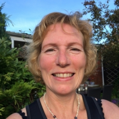 Inger Hejlesen - Lemvig Kommunes billede