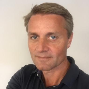 Allan Bach Laursen - Odense Kommunes billede