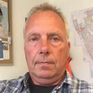 Mads Peter Hedegaard Sørensen - Fanø Kommunes billede