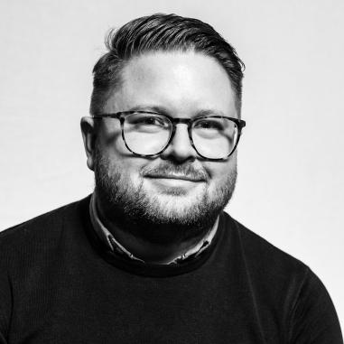 David Kastberg Reimann - Syddjurs Kommunes billede