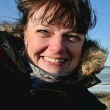 Maria Liljeroth Rasmussen - Morsø Kommunes billede
