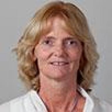Gitte Bagger - Helsingør Kommunes billede