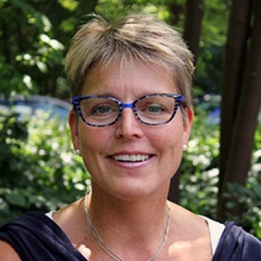 Berith Nielsen - Rudersdal Kommunes billede