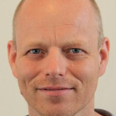 Peter Thomassen - Kolding Kommunes billede