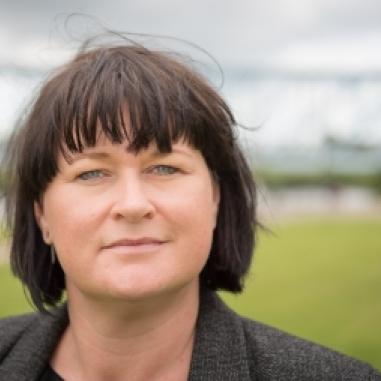 Britta Bjerregaard Pørksen - Skive Kommunes billede