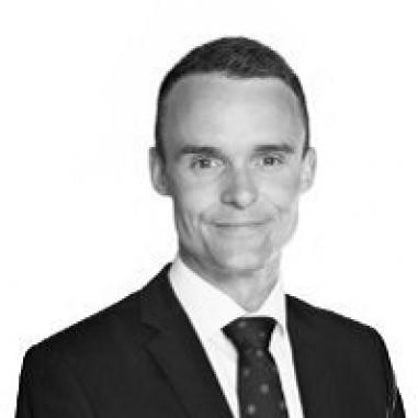 Morten Møller Iversen - Odense Kommunes billede