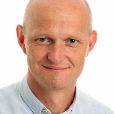 Torsten Bach Schrøder - Aalborg Kommunes billede