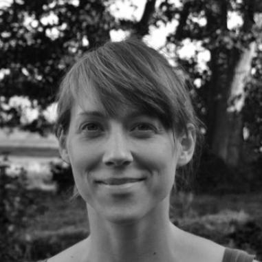 Sarah Grundvig Christoffersen - Holbæk Kommunes billede