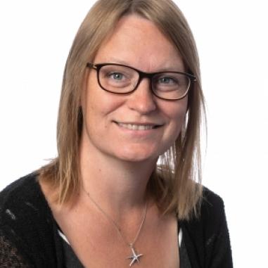 Pia Jensen - Thisted Kommunes billede