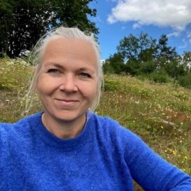 Kate Skjærbæk Bjerrum - Roskilde Kommunes billede