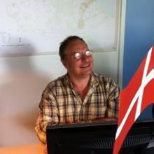 Kåre Schultz - Køge Kommunes billede