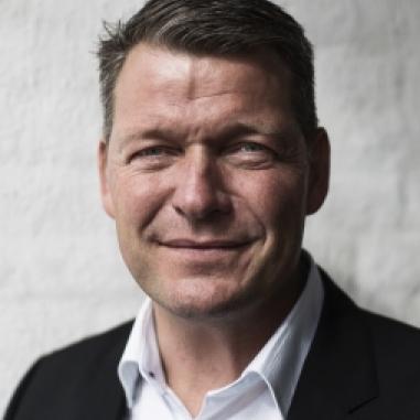Dennis Jensen - Favrskov Kommunes billede
