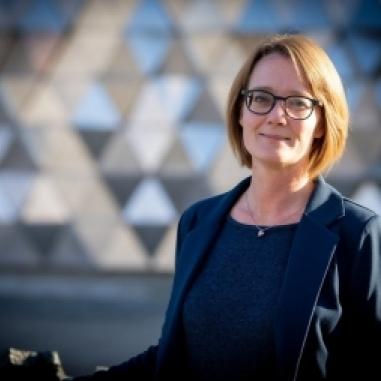 Bettina Hedeby Madsen - Hjørring Kommunes billede