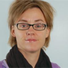 Lise Frederiksen - Mariagerfjord Kommunes billede