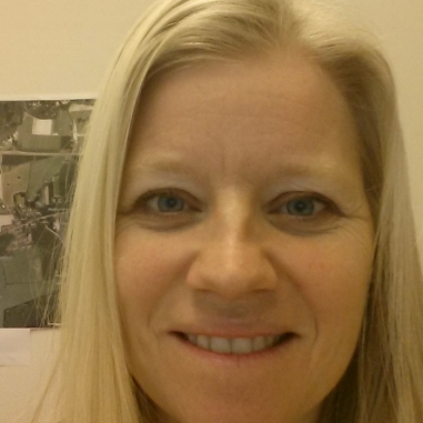 Nanette Schouw - Region Sjællands billede