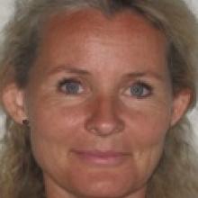 Liselotte Ludvigsen - Gentofte Kommunes billede