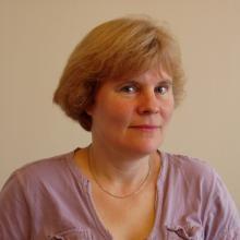 Elin Andersen - Lyngby-Taarbæk Kommunes billede