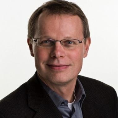 Lars-Bo Johansen - Odense Kommunes billede