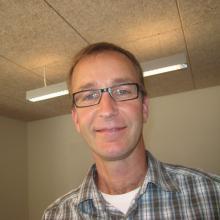 Peter Dorff Hansen - Sorø Kommunes billede
