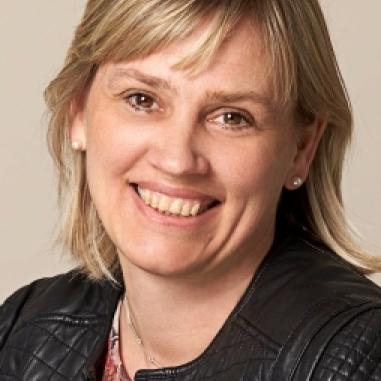 Gitte Larsen - Helsingør Kommunes billede