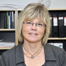 Lene Andersen - Randers Kommunes billede