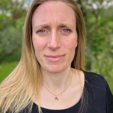 Anne Ulriksen Dybkjær - Gate 21s billede
